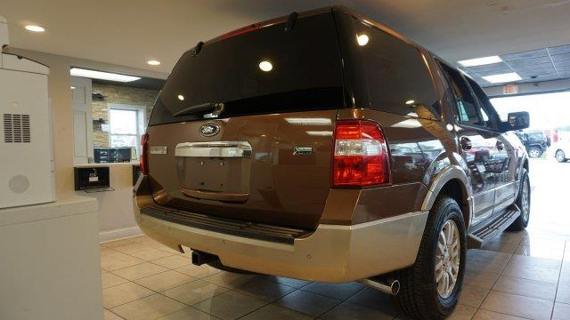2011 Ford Expedition  - Palatine IL