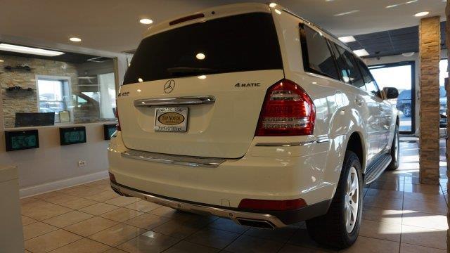 2010 Mercedes-Benz GL-Class AWD GL 450 4MATIC 4dr SUV - Palatine IL