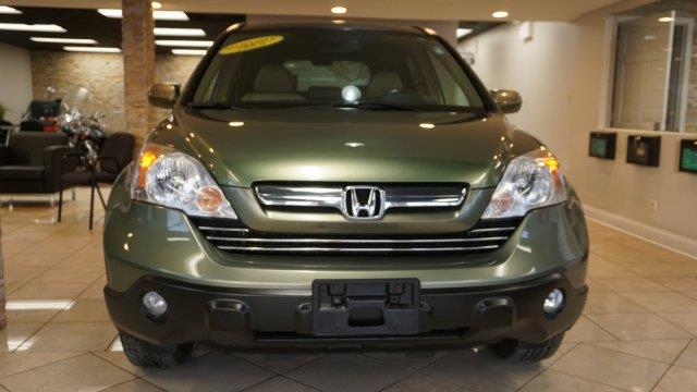2008 Honda CR-V AWD EX-L 4dr SUV - Palatine IL