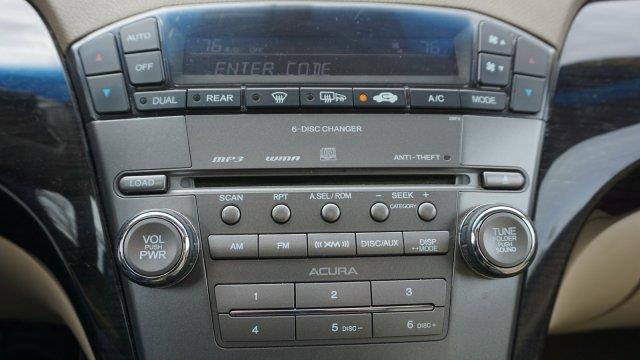 2008 Acura MDX SH-AWD 4dr SUV - Palatine IL