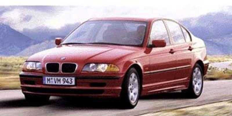 1999 BMW 3 Series 323i 4dr Sedan - Palatine IL