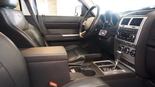 2008 Dodge Nitro 4WD R/T 4dr SUV - Palatine IL