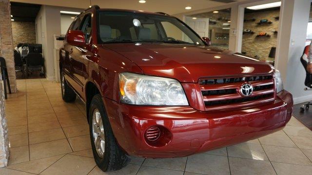 2006 Toyota Highlander  - Palatine IL