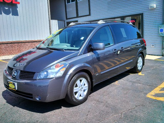 2006 nissan quest for sale in palatine il. Black Bedroom Furniture Sets. Home Design Ideas