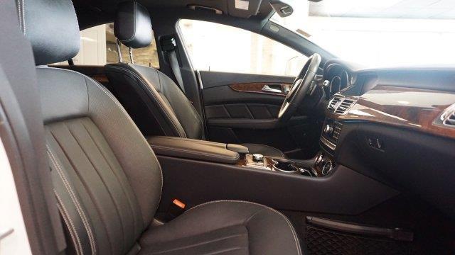 2012 Mercedes-Benz CLS AWD CLS 550 4MATIC 4dr Sedan - Palatine IL