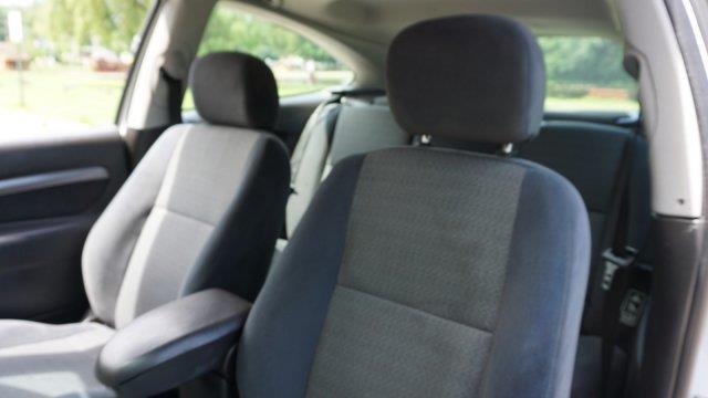 2001 Ford Focus ZX3 2dr Hatchback - Palatine IL