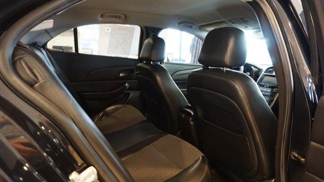 2013 Chevrolet Malibu Eco 4dr Sedan w/1SA - Palatine IL