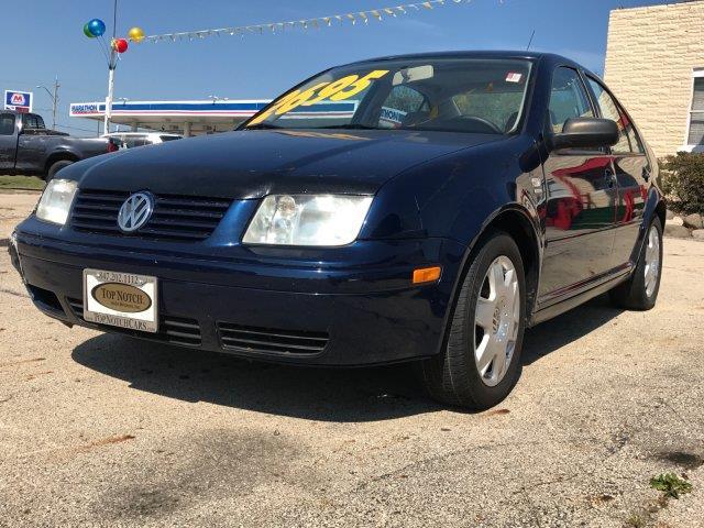 2001 Volkswagen Jetta 4dr GLS 1.8T Turbo Sedan - Palatine IL