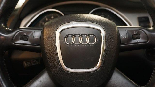 2009 Audi Q7  - Palatine IL