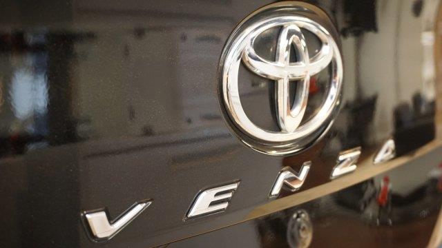 2009 Toyota Venza AWD V6 4dr Crossover - Palatine IL