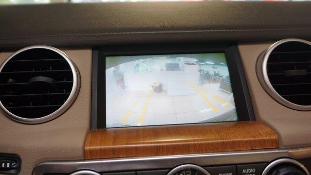 2013 Land Rover LR4 4x4 HSE 4dr SUV - Palatine IL