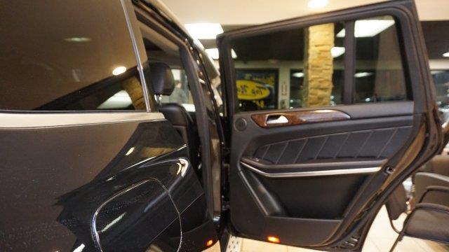 2013 Mercedes-Benz GL-Class GL450 4MATIC AWD 4dr SUV - Palatine IL