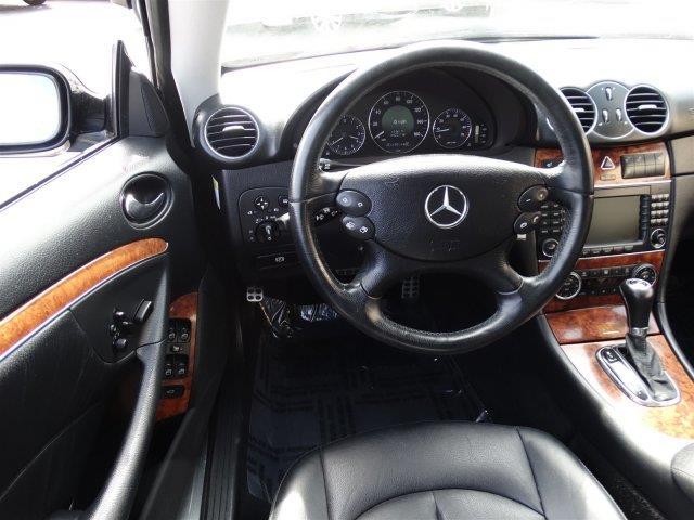 2007 Mercedes-Benz CLK CLK350 2dr Coupe - Palatine IL