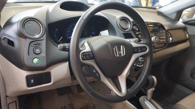 2013 Honda Insight EX 4dr Hatchback - Palatine IL