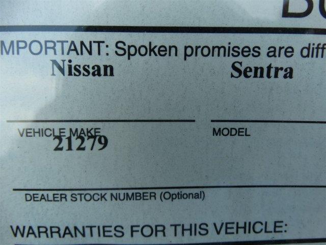 2001 Nissan Sentra GXE 4dr Sedan - Palatine IL