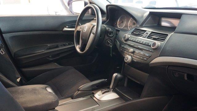 2012 Honda Accord LX 4dr Sedan 5A - Palatine IL