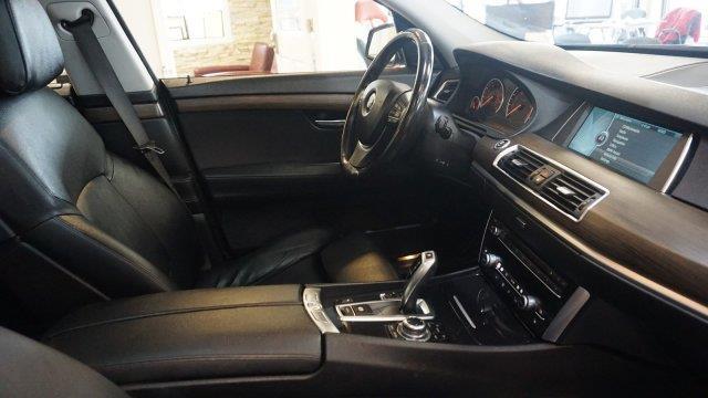 2011 BMW 5 Series 535i Gran Turismo 4dr Hatchback - Palatine IL