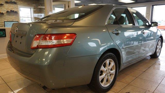 2011 Toyota Camry  - Palatine IL