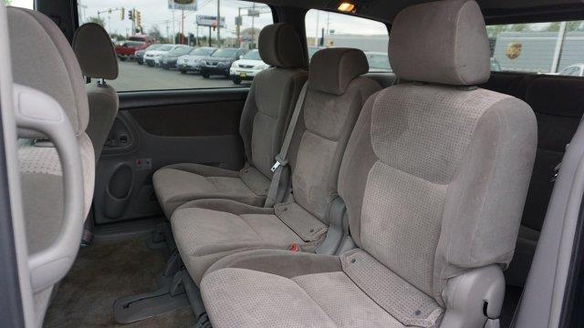 2007 Toyota Sienna  - Palatine IL