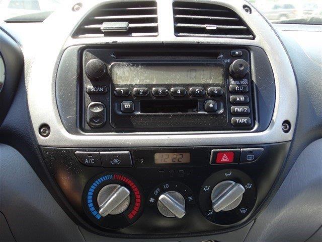 2002 Toyota RAV4 2WD 4dr SUV - Palatine IL