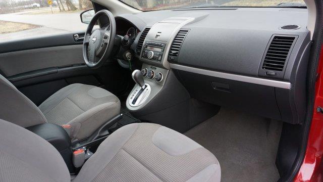 2011 Nissan Sentra 2.0 4dr Sedan 6M - Palatine IL
