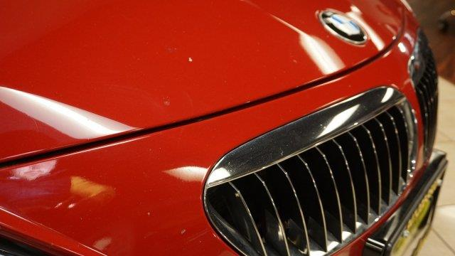 2009 BMW 6 Series 650i 2dr Coupe - Palatine IL