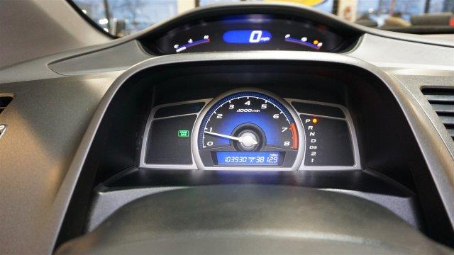 2009 Honda Civic LX 2dr Coupe 5A - Palatine IL