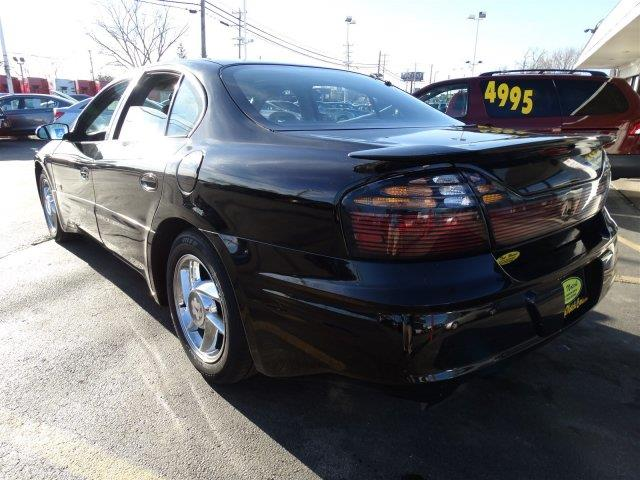 2000 pontiac bonneville 4dr ssei supercharged sedan in. Black Bedroom Furniture Sets. Home Design Ideas