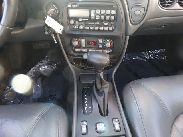 2000 Pontiac Bonneville 4dr SSEi Supercharged Sedan - Palatine IL