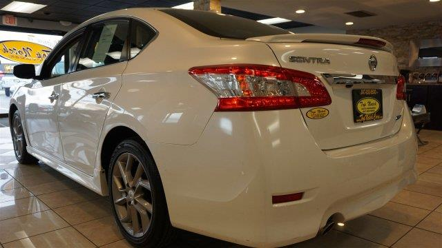 2013 Nissan Sentra  - Palatine IL