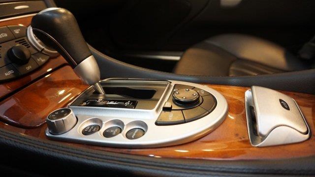 2009 Mercedes-Benz SL-Class SL 63 AMG 2dr Convertible - Palatine IL