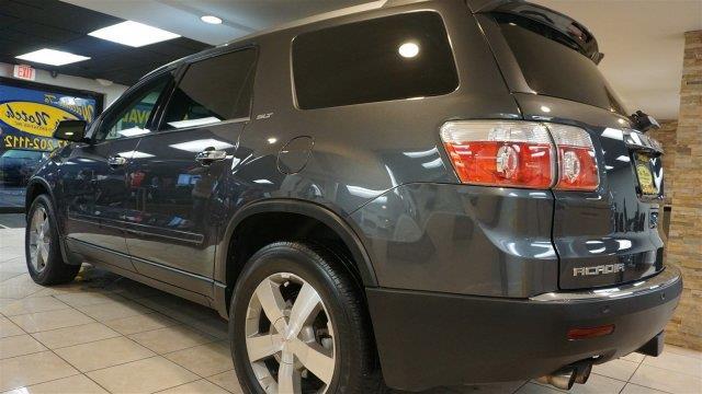 2011 GMC Acadia SLT-2 4dr SUV - Palatine IL