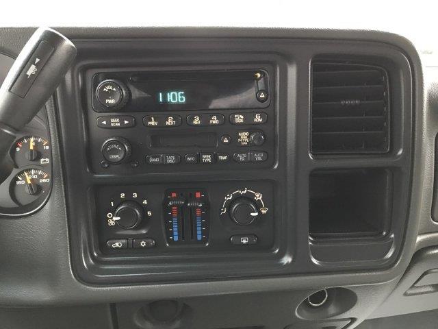2004 Chevrolet Silverado 1500  - Palatine IL