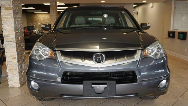 2008 Acura RDX SH-AWD 4dr SUV w/Technology Package - Palatine IL