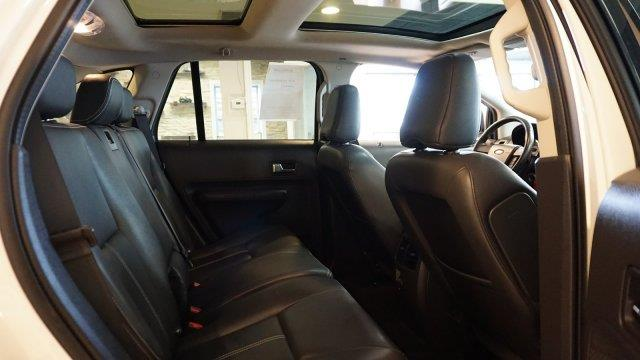 2008 Ford Edge Limited 4dr SUV - Palatine IL