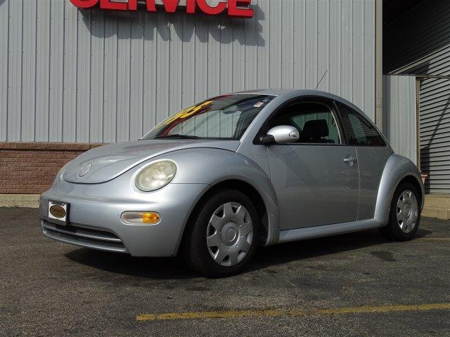 2005 Volkswagen New Beetle GL 2dr Hatchback - Palatine IL