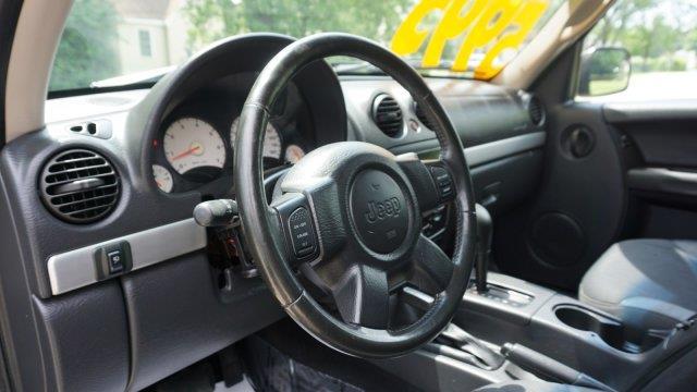 2003 Jeep Liberty Renegade 4WD 4dr SUV - Palatine IL