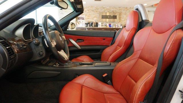 2006 BMW Z4 3.0i 2dr Convertible - Palatine IL