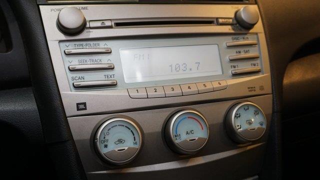 2008 Toyota Camry  - Palatine IL