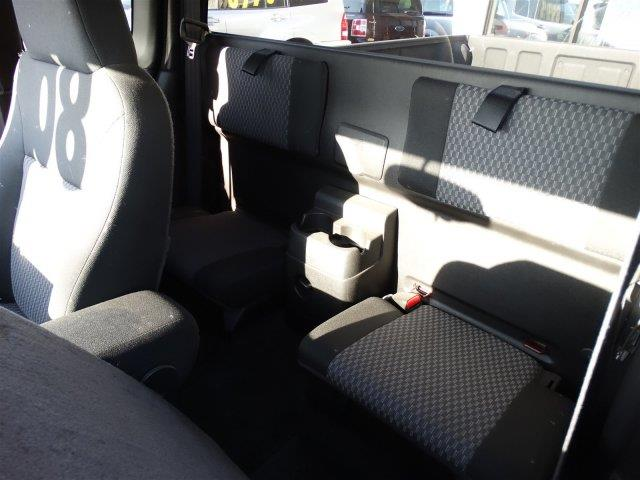 2008 Chevrolet Colorado 4x4 Work Truck Extended Cab 4dr - Palatine IL