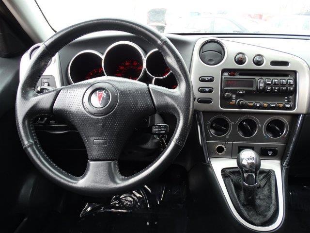 2003 Pontiac Vibe GT 4dr Wagon - Palatine IL