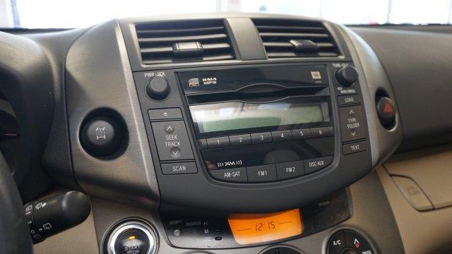 2009 Toyota RAV4 4x4 Limited 4dr SUV - Palatine IL
