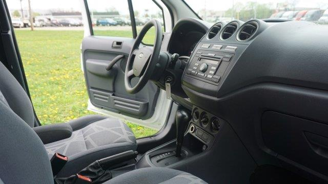 2011 Ford Transit Connect XLT 4dr Cargo Mini-Van w/o Side and Rear Glass - Palatine IL