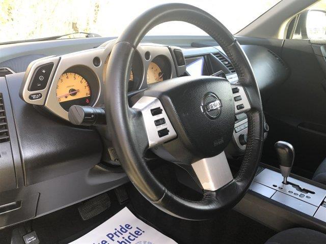 2003 Nissan Murano SL 4dr SUV - Palatine IL