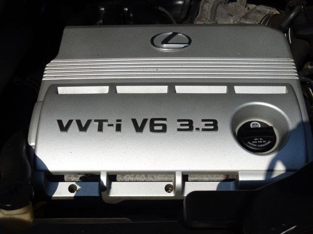2004 Lexus RX 330 AWD 4dr SUV - Palatine IL