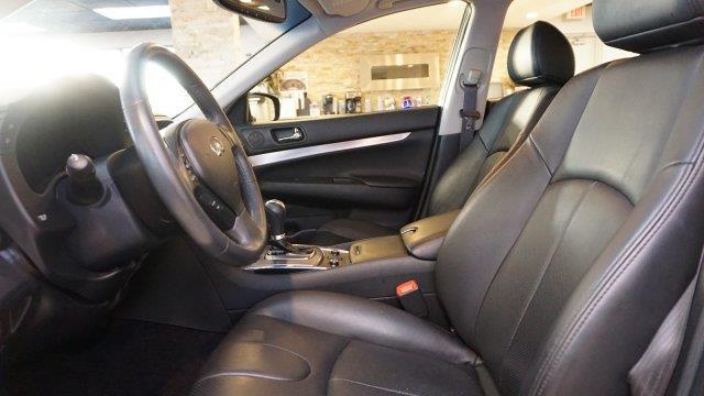 2015 Infiniti Q40 AWD 4dr Sedan - Palatine IL