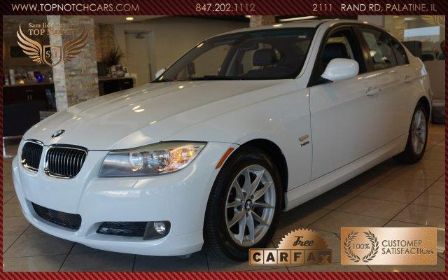2010 BMW 3 Series AWD 328i xDrive 4dr Sedan SULEV - Palatine IL