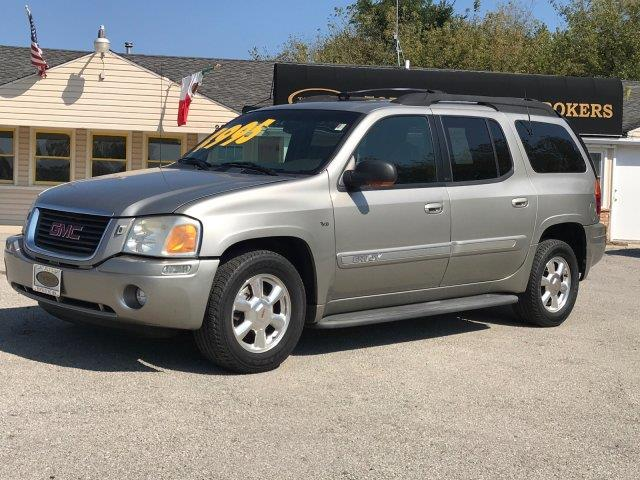 2003 GMC Envoy XL  - Palatine IL