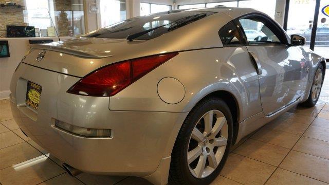 2004 Nissan 350Z Enthusiast 2dr Coupe - Palatine IL