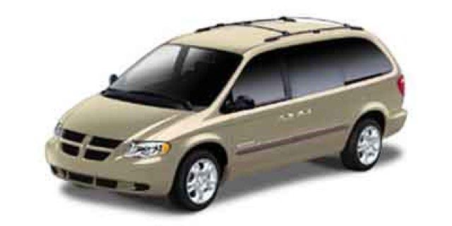 2001 Dodge Grand Caravan EX 4dr Extended Mini-Van - Palatine IL